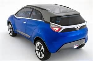 tata new small car tata nexon compact suv launch price in india mileage