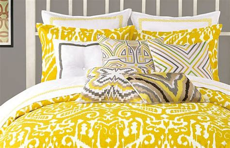 Mustard Bedding by New Bedding Designs For 2013