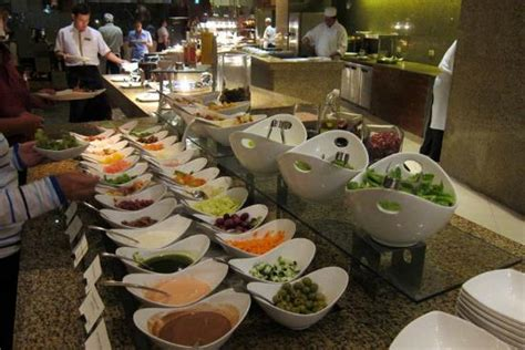 radisson hotel cebu buffet price great cheese selection the highlight picture of