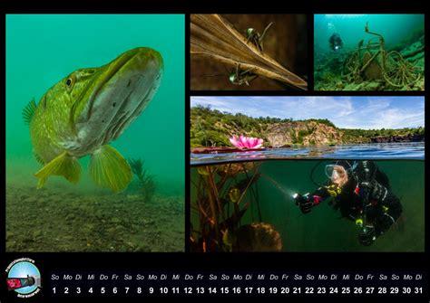 Calendar 2018 Uw Kalender F 252 R 2018 Uw Foto Videotreff De Tauchen Im