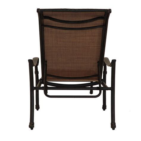 Sling Chaise Lounge Chairs by Castle Rock Sling Chaise Lounge Patio Furniture At Sun