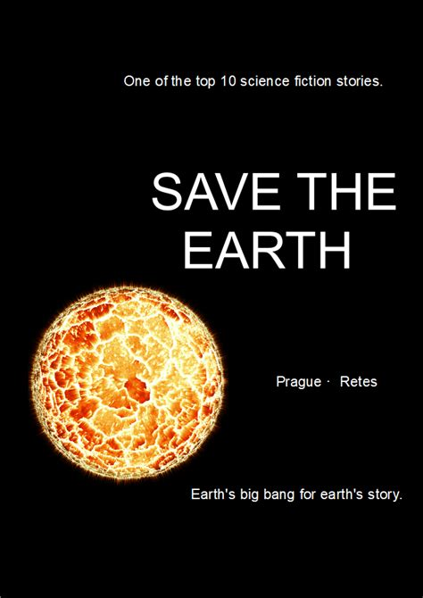 fiction book template free earth fiction book cover templates