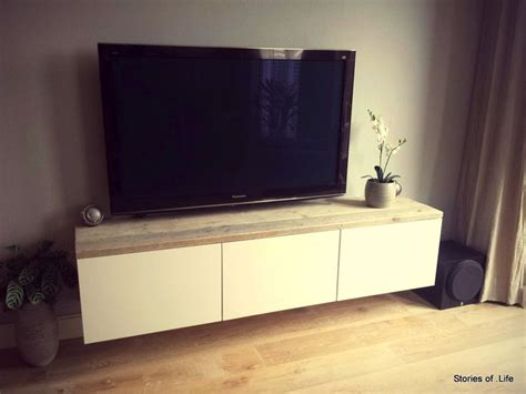 besta hack besta tv meubel hack woonkamer ikea tv