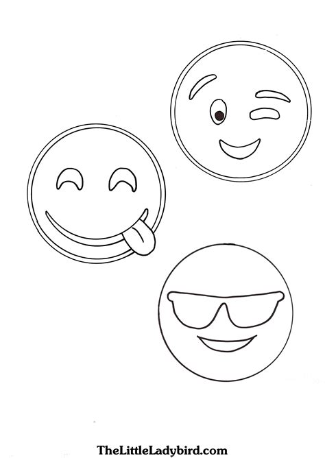 coloring pages of emojis emoji coloring pages coloring pages