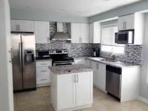 Ideas For Top Of Kitchen Cabinets by Top Kitchen Cabinet Color Ideas With White Appliances That