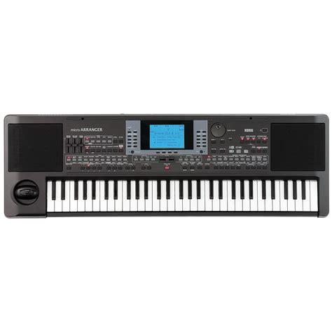 Keyboard Korg Arranger Korg Microarranger 171 Keyboard