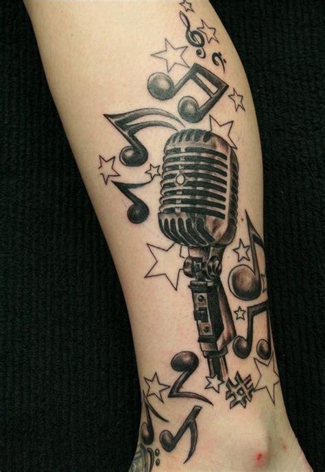 Tattoo Ediva Gr | 25 εντυπωσιακές ιδέες για tattoo μουσικής ediva gr
