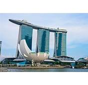 Wallpaper Marina Bay Sands Hotel Travel Booking Pool