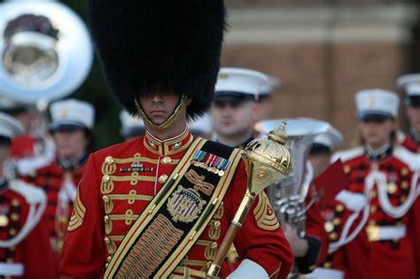 Tnk Marnie Navy craft a soldier wearing a bearskin hat belznickle craft a