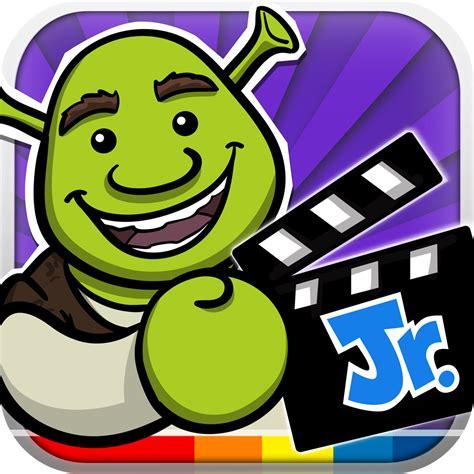 designjot app today s apps gone free typic pro toontastic jr shrek