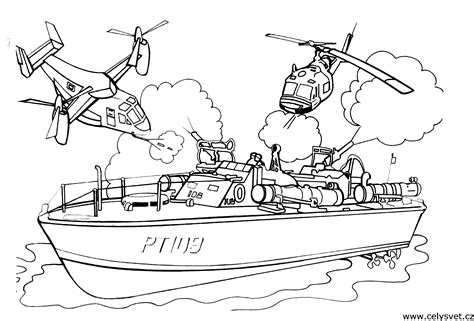 army ship coloring pages free coloring pages of army of ships