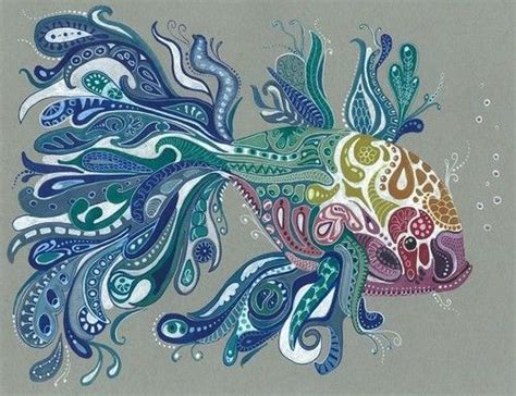 doodle meaning fish 16 best color wheels images on color palettes