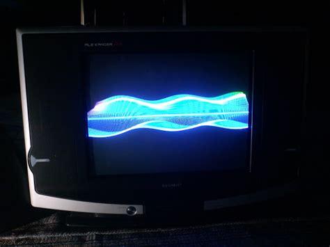 Elco Tv Sharp berbagai gangguan kerusakan pada televisi sukabumi elektro