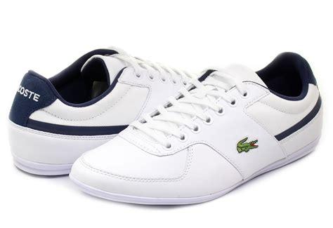 lacoste shoes sport lacoste shoes taloire sport 1 161spm0037 001