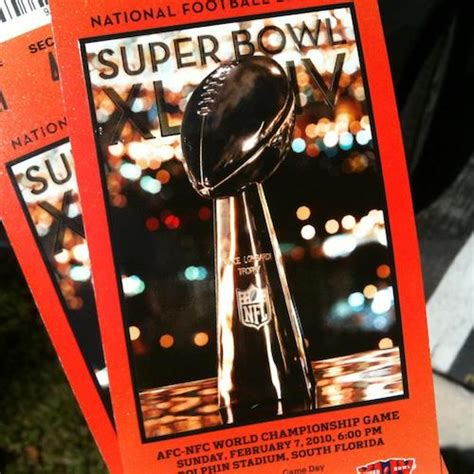 superbowl tickets super bowl tickets bing images