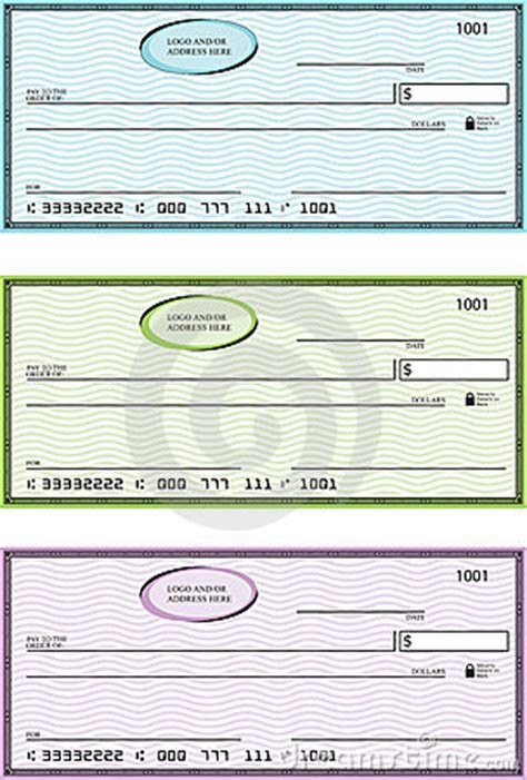 Cgi Background Check Blank Personal Check