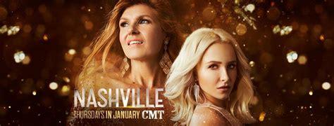 nashville tv show cancelled 2016 2017 nashville tv show on cmt ratings cancel or season 6