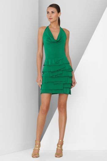 imagenes de vestidos verdes cortos foto 23 de 24 bonito vestido de fiesta corto en color
