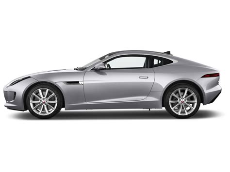 Car Gate Types by Image 2016 Jaguar F Type 2 Door Coupe Auto Rwd Side