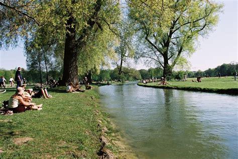Englischer Garten München Mit Dem Fahrrad by 220 Ber M 252 Nchen Der M 252 Nchen