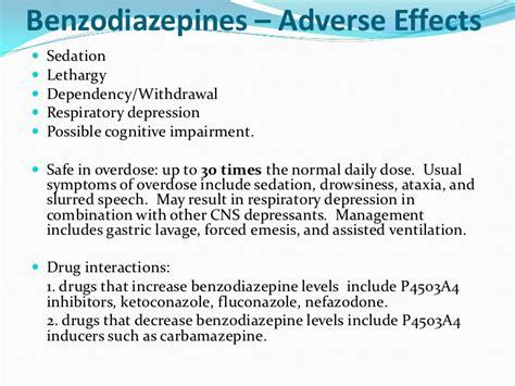 Anesthesia Coffee Detox by Benzodiazepines