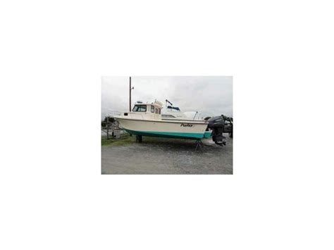used parker boats in maryland parker 2520 deep vee sport cabin in maryland power boats