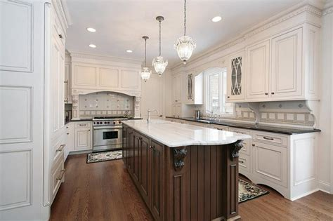Granite Home Design Oxford Reviews 25 elegant kitchens with hardwood floors page 2 of 5