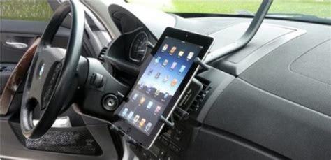 porta tablet per auto h7 di luxa2 un nuovo supporto per auto italia