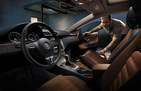 2014 Volkswagen Cc Interior by Automotivetimes 2015 Volkswagen Cc Interior 1