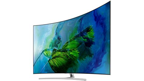 Tv Samsung Qled Samsung Q8 Qled Tv Australian Review Gizmodo Australia