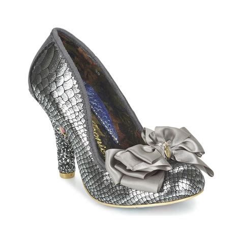 Irregular Choices Clutch by Irregular Choice Wedding Shoes Mrs Lower Pouches