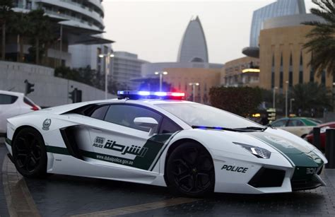 police car the world s 12 craziest police cars business insider