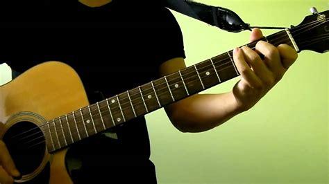 payphone fingerstyle tutorial no capo wonderful tonight eric clapton easy guitar lesson