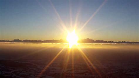 le soleil des scorta 2742760180 le premier lever de soleil de l ann 233 e 2015 youtube