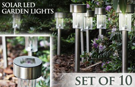 50 Off Solar Powered Led Garden Lights Deals Reviews Solar Lights Perth