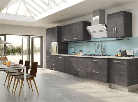 vernice lavabile cucina cheap cucina grigia idee di armonia ed eleganza with