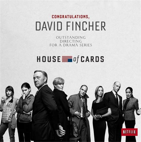 house of cards emmy house of cards la primera serie producida para la web que gana un emmy clases de