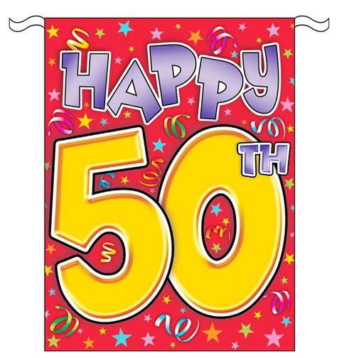 Happy 50th Birthday Clip Art For Free 101 Clip Art Happy 50th Anniversary Clip