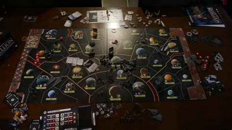 from the fang board nights wars rebellion and
