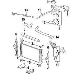 Pontiac G6 Exhaust System Diagram Parts 174 Pontiac G6 Oem Parts Diagram