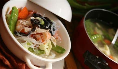 cara membuat seblak istimewa resep sup kimlo solo yang istimewa dan spesial