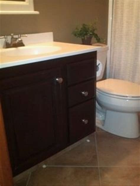 paint bathroom cabinets espresso 1000 images about widgeon remodel on pinterest subway