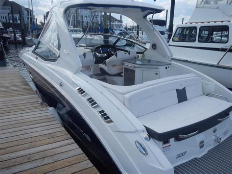 chaparral boats wilmington nc 2016 used chaparral 337 ssx bowrider boat for sale