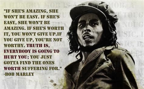 Bob Marley Quotes Bob Marley Quote Pictures Photos And Images For
