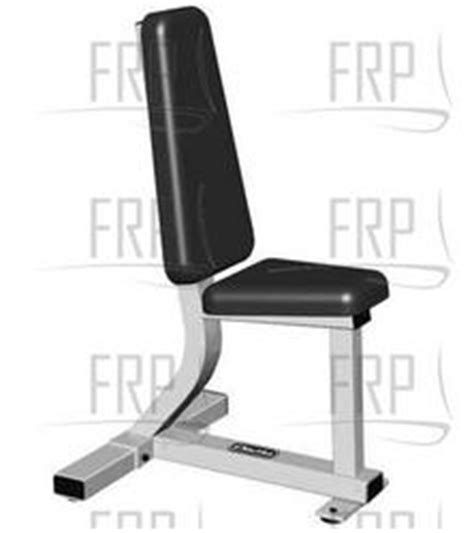 seated weight bench nautilus commercial core fitness f2 free weight seated
