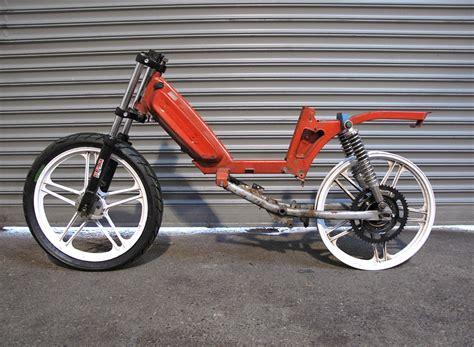 Peugeot Moped by Peugeot Moped Repair Manual Model 103
