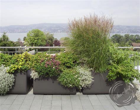 Extra Large Rectangular Designer Planter Pots Modern Modern Outdoor Planters