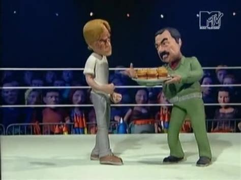 celebrity deathmatch season 4 celebrity deathmatch season 2 episode 10 4 july