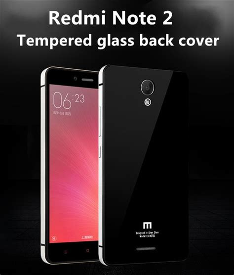 I Packy For Redmi 2 By Accs Xiaomi jual back cover backcase aluminium tempered glass xiaomi