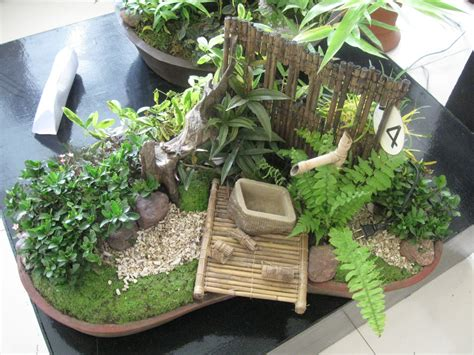 Dish Garden Ideas Dish Garden Designs At The 2nd Flora Mindanao At Sm Davao Davao Delights